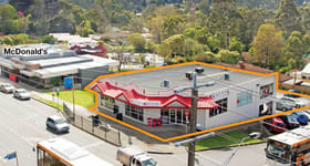 Shop & Retail commercial property sold at 1535 Burwood Highway Tecoma VIC 3160