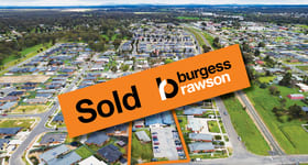 Medical / Consulting commercial property sold at 134 Ironstone Road Bendigo VIC 3550