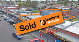 Shop & Retail commercial property sold at 4-6 Autumn Place Doveton VIC 3177