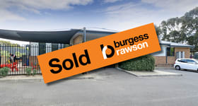 Medical / Consulting commercial property sold at 44 Parkhill Drive Berwick VIC 3806