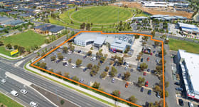 Shop & Retail commercial property sold at 215-221 Sneydes Road Point Cook VIC 3030