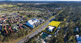 Shop & Retail commercial property sold at 258 Beenleigh - Redland Bay Road Cornubia QLD 4130