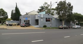 Factory, Warehouse & Industrial commercial property sold at 30-32 Ocean Street Pagewood NSW 2035