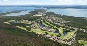 Hotel, Motel, Pub & Leisure commercial property sold at Horizons Golf Resort Horizons Drive Salamander Bay NSW 2317