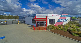 Factory, Warehouse & Industrial commercial property sold at 41-43 Don Road Devonport TAS 7310