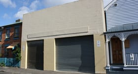Factory, Warehouse & Industrial commercial property sold at 68 George Street Hobart TAS 7000