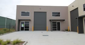 Factory, Warehouse & Industrial commercial property sold at 6/3 Trewhitt Court Dromana VIC 3936