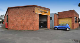 Factory, Warehouse & Industrial commercial property sold at 1/3 Franklin Court Frankston VIC 3199