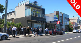 Offices commercial property sold at 102 Bluff  Road Black Rock VIC 3193
