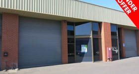 Factory, Warehouse & Industrial commercial property sold at Unit 26/354 Reserve Road Cheltenham VIC 3192