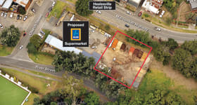 Development / Land commercial property sold at 175 Maroondah Highway Healesville VIC 3777