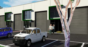 Factory, Warehouse & Industrial commercial property sold at 3/1 Graham Road Clayton VIC 3168