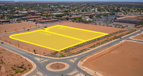 Development / Land commercial property for sale at Lot 2 & Lot 8018 Throssell Road South Hedland WA 6722