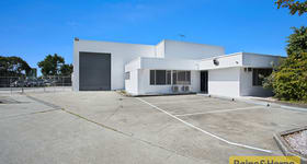 Factory, Warehouse & Industrial commercial property sold at Virginia QLD 4014