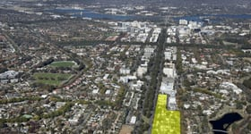 Development / Land commercial property sold at Blocks 2 & 3, Sectio Northbourne Avenue Lyneham ACT 2602