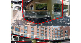 Retail commercial property sold at 33 Bayswater Road Potts Point NSW 2011