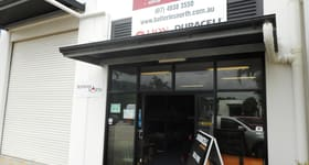 Showrooms / Bulky Goods commercial property sold at 4/4 Mount Finnigan Court Smithfield QLD 4878
