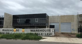 Factory, Warehouse & Industrial commercial property for sale at 207 Proximity Drive Sunshine West VIC 3020