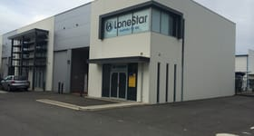 Showrooms / Bulky Goods commercial property sold at Unit 8/12 Cowcher Place Belmont WA 6104