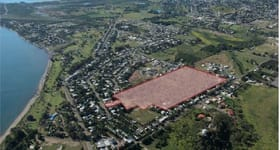 Development / Land commercial property sold at Lot 57 (13/Mount Nutt Road Bowen QLD 4805