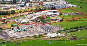Development / Land commercial property sold at 23 Killafaddy Road Launceston TAS 7250