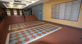 Offices commercial property sold at 16/330 Wattle Street Ultimo NSW 2007
