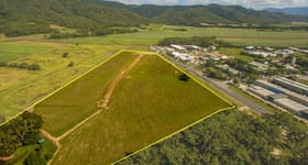 Development / Land commercial property sold at Development Lots  Stage 2 Craiglie Business Park Port Douglas QLD 4877