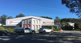 Factory, Warehouse & Industrial commercial property sold at Nuban Street Currumbin QLD 4223
