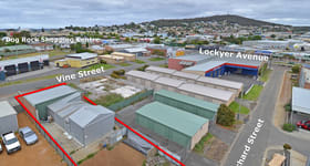 Factory, Warehouse & Industrial commercial property sold at 30 Vine Street Centennial Park WA 6330