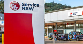 Offices commercial property sold at 11&12/131 Henry Parry Drive Gosford NSW 2250