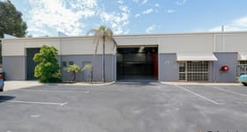 Factory, Warehouse & Industrial commercial property sold at Unit 6/16 Ledgar Road Balcatta WA 6021