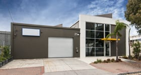 Factory, Warehouse & Industrial commercial property sold at 21 Benjamin  Street St Marys SA 5042