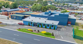 Factory, Warehouse & Industrial commercial property sold at 14-16 Stony Rise Road Quoiba TAS 7310