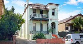 Development / Land commercial property sold at 93 Elizabeth Street Ashfield NSW 2131