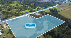 Development / Land commercial property sold at 2781 Princes Highway Moruya NSW 2537