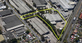 Factory, Warehouse & Industrial commercial property sold at 13 Pine Road Yennora NSW 2161