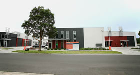Factory, Warehouse & Industrial commercial property sold at Lot 41/44 Sparks Avenue Fairfield VIC 3078
