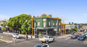 Medical / Consulting commercial property sold at 107 Johnston Street Annandale NSW 2038