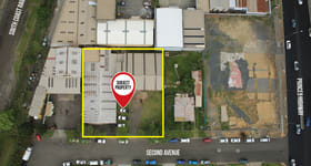 Offices commercial property sold at 1-3 Second Avenue Unanderra NSW 2526