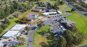 Medical / Consulting commercial property sold at Shop 2/32-34 Princes Drive Morwell VIC 3840