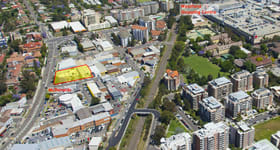 Development / Land commercial property sold at 148-152 Pacific  Highway Hornsby NSW 2077