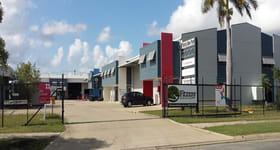 Industrial / Warehouse commercial property for lease at 2/31 Park Street Rockhampton City QLD 4700