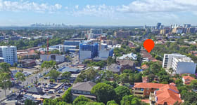 Development / Land commercial property sold at 37-39 Loftus Crescent Homebush NSW 2140
