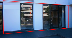 Medical / Consulting commercial property sold at Shop 2 20-34 Wyndham Street Alexandria NSW 2015