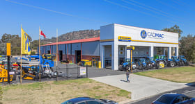 Showrooms / Bulky Goods commercial property sold at 233 McKoy Street Wodonga VIC 3690