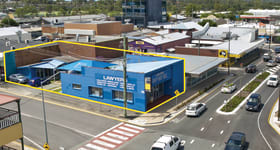 Offices commercial property sold at 99 George Street Beenleigh QLD 4207