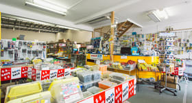 Factory, Warehouse & Industrial commercial property sold at 133 Main  Road Moonah TAS 7009