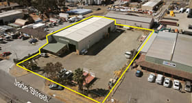 Factory, Warehouse & Industrial commercial property sold at 14 Jade Street Maddington WA 6109