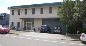 Factory, Warehouse & Industrial commercial property sold at 19 Leeds Street Rhodes NSW 2138