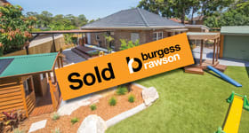 Medical / Consulting commercial property sold at 6 Pierce Close Prairiewood NSW 2176